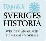 Upptäck Sveriges historia